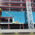 High Performance Glass progressing