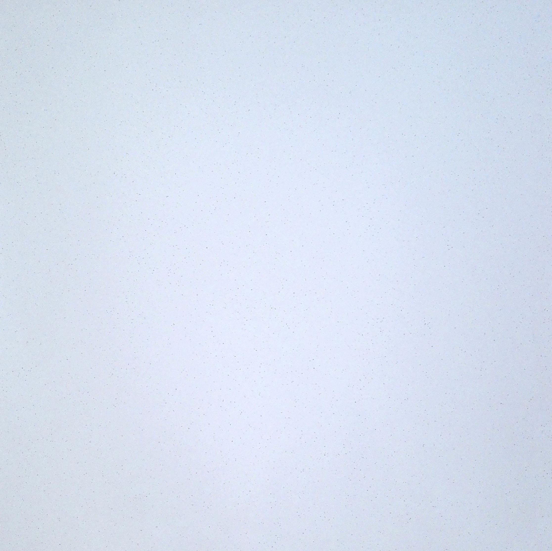 600X600 speckle crystal super white polished porcelain Image