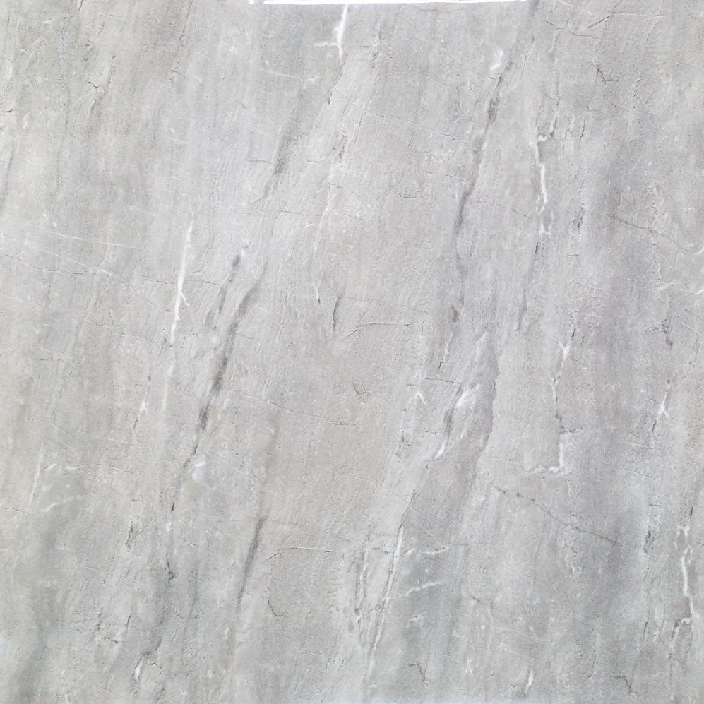 600X600 Luna Grey Marble Look Porcelain Image